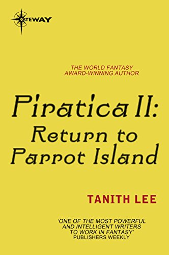 Return to Parrot Island
