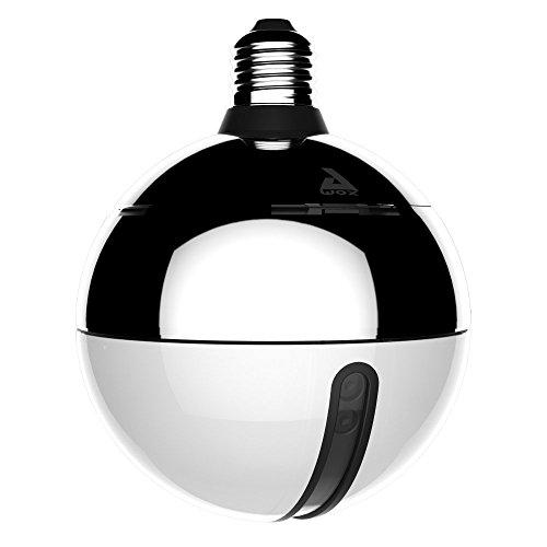 awox-cam-light-clw7-7w-led-lampe-e27-inkl-motorisierte-wlan-hd-kamera-lautsprecher-mikro-fuer-apple-