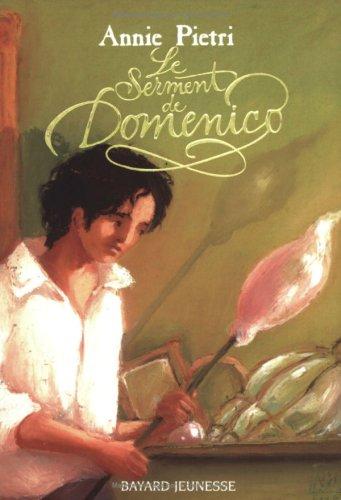 Le serment de Domenico