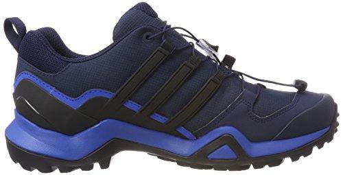 Adidas Men's Terrex Swift R2 Gtx Cross Trainers, Blue (Collegiate Navycore Blackblue Beauty F10), 8.5 Uk (42 23 Eu)