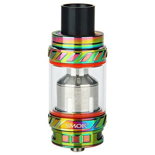 SMOK TFV12 Cloud Beast King Verdampfer 6 ml, Farbe:Regenbogen