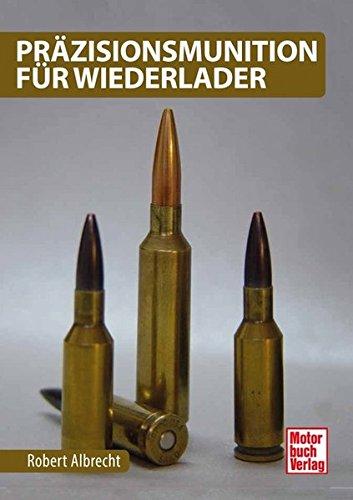 Präzisionsmunition für Wiederlader -