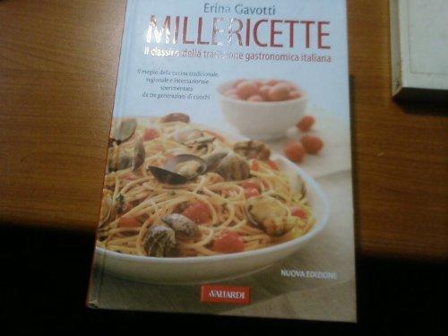 Millericette (ed. Ril.)