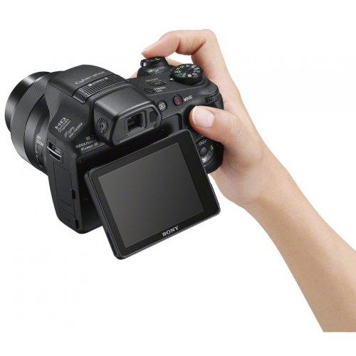 Imagen 13 de Sony DSC-HX200VB