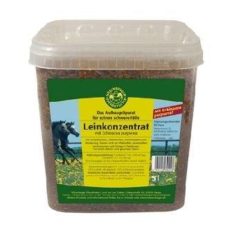 Nösenberger Leinkonzentrat m. Echinacea 3 ltr