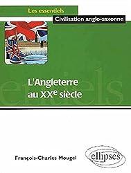 L'Angleterre au XXe siècle