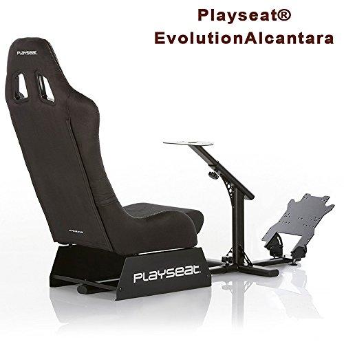 Ansicht vergrößern: Playseat Evolution M Alcantara