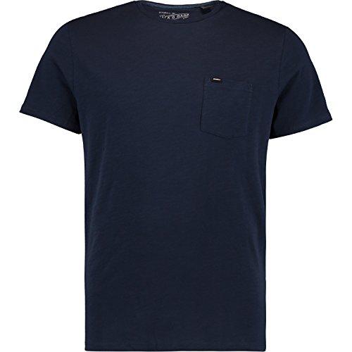 O'Neill Herren T-Shirt LM Jacks Base Short Sleeve Tee Ink Blue