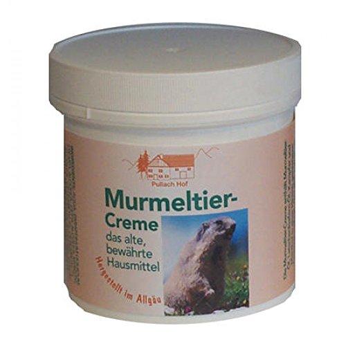 2x Murmeltier Creme 250ml von Pullach Hof Allgäu Lotion Balsam Salbe