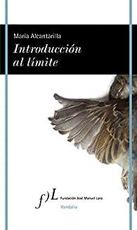 Introducción al límite par María Alcantarilla
