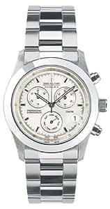 Swiss Military - 06-5115.04.001 - Montre Homme - Quartz - Analogique - Bracelet Acier inoxydable Argent