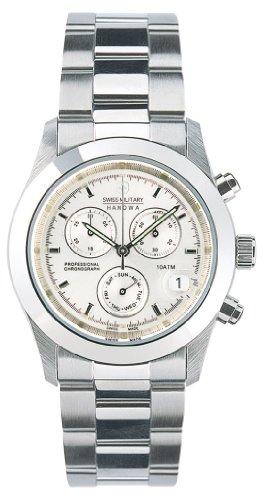 swiss military men's freedom chrono watch 6-5115.04.001