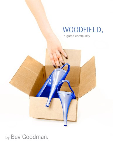 WOODFIELD, a gated community (English Edition)