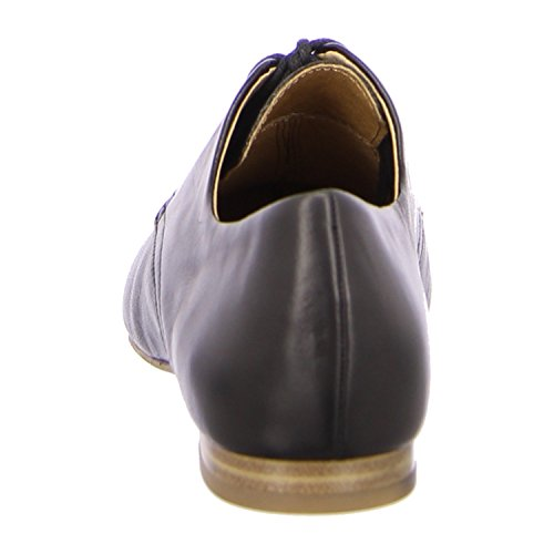 Caprice 9-9-23202-34-022, Scarpe stringate donna Nero (Black Nappa)
