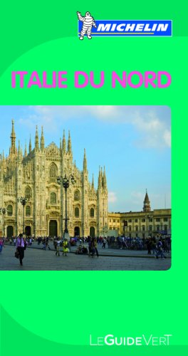 Guide Vert Italie du Nord