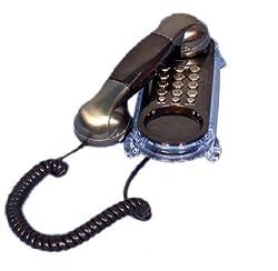 vepson Landline KX-T777 Corded Phone Telephone