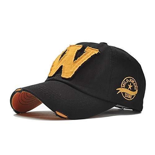ATR Männer Baseballmütze Baumwolle Basketball Caps Männlichen Golf Brief Caps Hüte Für Männer Hut Frauen Kappe -