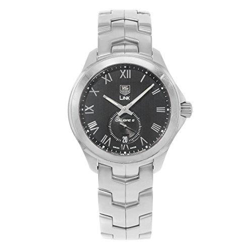 Tag Heuer Link Herren-Armbanduhr WAT2114. BA0950
