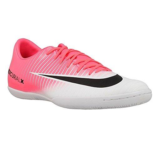 Nike Unisex-Erwachsene Mercurial X Victory VI IC 831966 601 Sneaker, Mehrfarbig (Multicolor #0000001), 44.5 EU - Toe Steel Wasserdicht Stiefel Arbeit