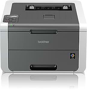 brother hl 3142cw kompakter farbdrucker computer zubeh r. Black Bedroom Furniture Sets. Home Design Ideas