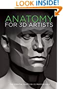 #10: Anatomy for 3D Artists: The Essential Guide for Cg Professionals