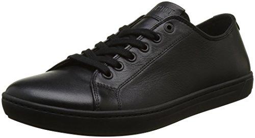 Birkenstock Arran, Baskets Basses Hommes, Noir (Black), 41 EU