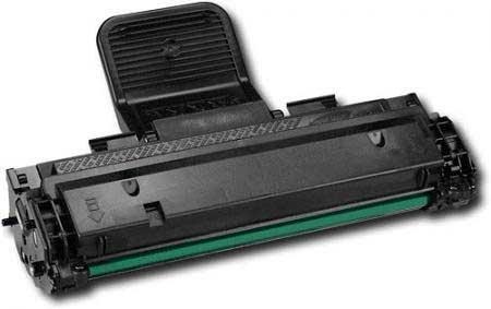 Prestige cartridge cartuccia di toner ad alta capacita compatibile con ml1640 per stampante samsung, 1 pezzo, nero