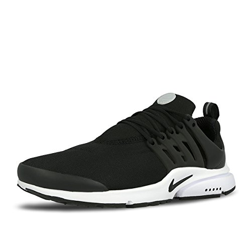 Unbekannt Trainer 848187 Nike Sneaker Presto Air Black Essential Black ROxRwqrnY