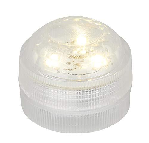 VBS LED-Kerze Teelichter
