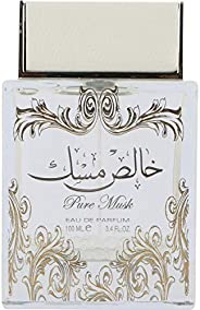Lattafa Perfume  - Khalis Musk by Lattafa - perfume for men & women - Eau de Parfum,  10