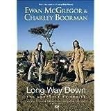 Long Way Down: Complete Series by Ewan McGregor