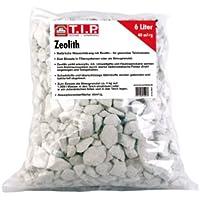 T.I.P. 35047 Zeolita 6 L (5,5 Kg) en bolsa