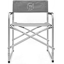 TransHorse Sport Sedia pieghevole sedia da campeggio