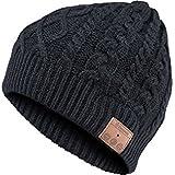 Archos Music Beany Bonnet Ecouteurs Bluetooth- Noir
