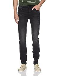 Blackberrys Men's Slim Fit Slim Fit Jeans - B07F464JRF