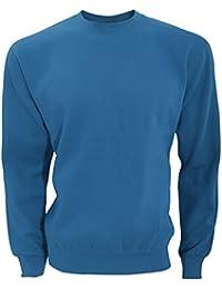 SG Sweatshirt / Pullover, Rundhalsausschnitt