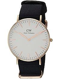 Daniel Wellington Damen-Armbanduhr DW00100259