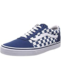Vans Herren Ward Canvas Sneakers
