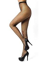 Amazon.fr   Collant Resille Ouvert - Chaussettes et collants   Femme ... e46f8d0a52b