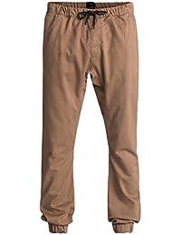 Quiksilver Fonic - Pantalon de jogging en sergé pour Homme EQYNP03107