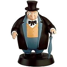 Colección Figuras de Resina Batman Animated Series Nº 2 Penguin