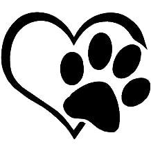 Suchergebnis Auf Amazon De Fur Wandtattoo Hund 45