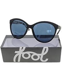 Amazon.it  Fool - Occhiali da sole   Occhiali e accessori  Abbigliamento c771bfb4ba72