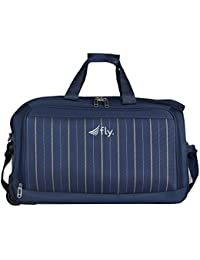 Fly Navy Alexa Plus L(Between 55 to 60 cm) Travel Duffel Bag  7952fbf333744