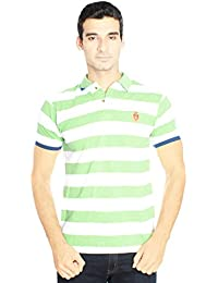 Amstead Men's Striped T-Shirt
