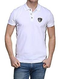 Emporio Armani EA7 - Men's Cotton Polo