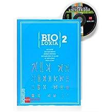 Bioloxía. 2 Bacharelato - 9788498541816