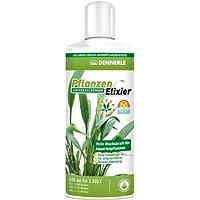 Dennerle 2755 Pflanzen Elixier Universaldünger für Aquarienpflanzen, 500 ml
