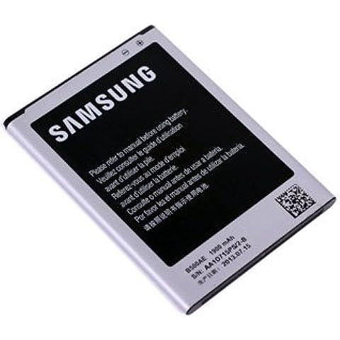 Bateria original para Samsung Galaxy S4 mini I9190/I9192/i9195 - (1900 mah) - (Bulk)