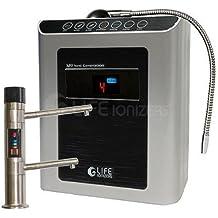 Ionizador de agua Next Generation M9 bajo el mostrador